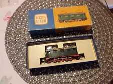 ZEUKE Herr  E 70 01 DRG Spur TT in OVP