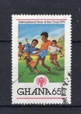 GHANA Yt. 666° gestempeld 1980