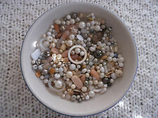 2 POUND (LBS) MIXED RANDOM LOOSE BEADS