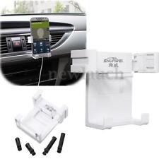 Supports de GPS blancs universels HTC One pour téléphone mobile et PDA