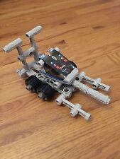Vintage 1984 Milton Bradley Robotix Series R1000 Building System + Action Figure