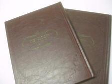 2 Book set CHADASHIM GAM YESHANIM on MASECHET BERACHOT by Rabbi Yonatan Stief