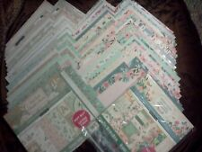 scrapbook paper by recollections/cardstock by daric/paper crafting/kids crafting