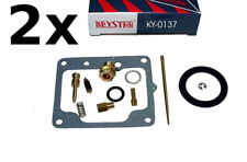 Yamaha DS7 250, Keyster Vergaser-Dichtungssatz 2 kits