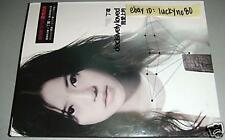 Ding Dang cd Decisively Loved Wo Ai Shang De Autograph