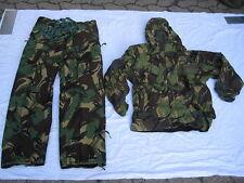 Engl. ABC Tuta protezione, mk4, DPM, NBC protective Suit, Tg. 180/100, Large, 1996