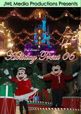 Walt Disney World Mickey's Very Merry Christmas Party 2006 DVD w/ Classic Parade