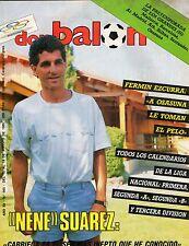 Revista Don balon, nº 565 año 1986.