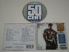 50 CENT/THE MESSAGE(SHADY/SUITE/INTERSCOPE 075021038851) CD ALBUM