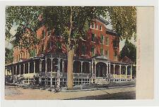 The Inn, Torrington, CT, c. 1910 Connecticut
