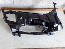 25902 L2E 2018 BMW X3 OSF RIGHT HAND SIDE FRONT BUMPER BRACKET
