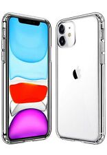 iPhone 11 Protective Case (clear)