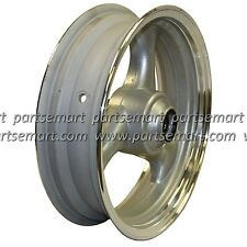 "Scooter Wheel 3.5-13 Aluminum for 13"" front tire with disk brake"