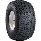2 Tires Carlisle Multi Trac C/S 25X8.50-14 Load 4 Ply Tractor
