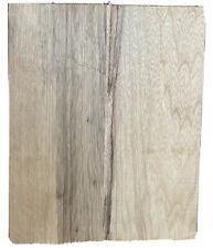 Black Limba Korina 2 Pc 19 x 14x 1.78 kiln dried Tele /Strat Style 🎸 Blank