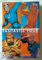 Marvel Best of the FANTASTIC FOUR Vol 1 Hardcover 2005 NEW Factory Sealed MINT!