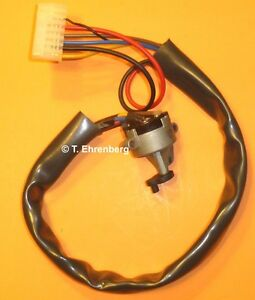 for Mopar OEM B-Body Ignition Switch 1970-'76 Dodge Plymouth Satellite Charger +