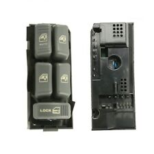 New Window Control Switch Electric Master Power For Chevy C1500 C2500 C3500K1500