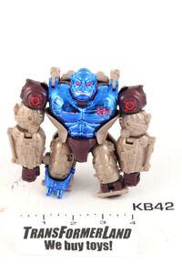 Optimus Primal Transmetals figure Mega Beast Wars Transformers