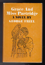 George Friel-Grace und Miss Rebhuhn - 1st/1st Calder 1969 Ghost-Supernatural