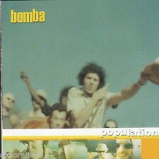 BOMBA Population CD
