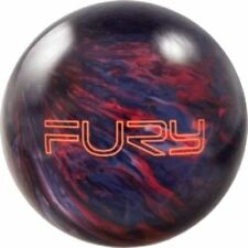 Brunswick Fury Pearl 15 lbs NIB Bowling Ball! Free Shipping! Undrilled!
