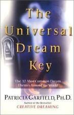 Universal Dream Key, The by Garfield, Patricia
