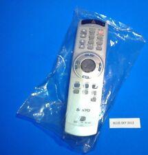 NEW Genuine Original SANYO CXRS Projector Remote Control For PLC-SU51
