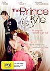 Prince And Me DVD Julia Stiles Movie -  REGION 4 AUSTRALIA