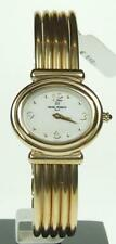 MICHEL HERBELIN WOMEN'S WATCH 17093-p99b Analog Stainless Steel Gold