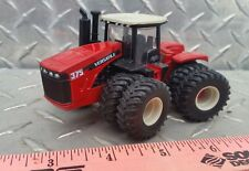 1/64 ERTL custom VERSATILE 375 4wd floatation duals tractor farm toy free ship