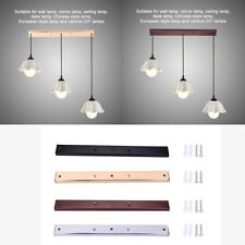 Lighting Fixture Ceiling Plate Bracket Plate Diy Pendant Lamp Accessories Bt