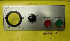 Hobart Mixer Start Stop Timer 115 Volt Kit M802 80qt & V1401 140qt Up to Run