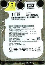 c954f5d3a1b9e Western Digital USB Internal Hard Disk Drives E 1TB 5400RPM Rotation ...