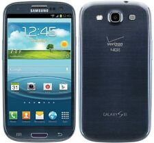 NEW SAMSUNG GALAXY S3 SGH- i535  VERIZON Android 16GB SMARTPHONE PEBBLE BLUE