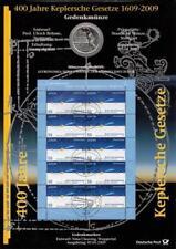 Numisblatt 2/2009 400 Jahre Keplersche Gesetze 1609-2009