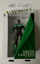 "Justice League John Stewart The New 52 7"" Action Figure 2014  DC Comics"
