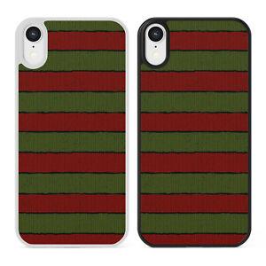 Freddy Krueger Sweater Phone Case Cover iPhone Samsung Nightmare On Elm Street