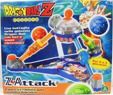 Dragon Ball Z Z-ATTACK il gioco elettronico della conquista delle sfere