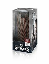 Die Hard Collection Blu-ray 6-Disc Set Nakatomi Plaza BRAND NEW Bruce Willis