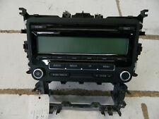 VW Golf VI 6 Autoradio RCD 310 mit Einbaurahmen