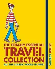 Where's Wally? The Totally Essential Tra by Martin Handford (Paperback, 2011)
