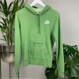 Nike Hoodie with Embroidered Logo