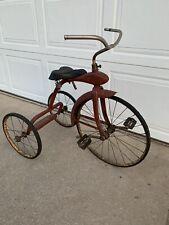 1920's/1930's Skippy, Vintage Tricycle