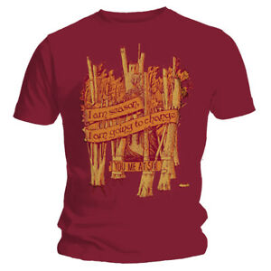 You Me at Six Season Men's T-Shirt