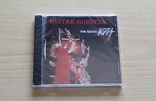 THE GREAT KAT - GUITAR GODDESS - CD SIGILLATO (SEALED)