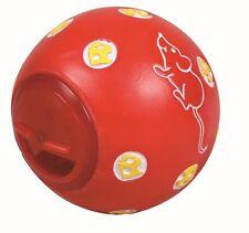 Trixie Snack De Gato Gatito tratar Bola Tratar Play Ball Boredom Breaker 4137 7CM