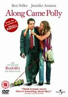 Along Came Polly (DVD, 2008)  JENNIFER ANISTON Movie