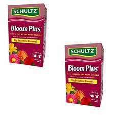 Schultz Bloom Plus SPF70130 Bloom Fertilizer, 1.5 lb - Pack 2