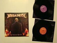 Megadeth – Th1rt3en  -  LP VINYL